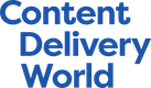 CONTENT DELIVERY WORLD LONDON