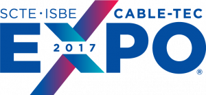 Cable-Tec Expo Denver – October 17-20 2017