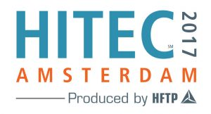 HITEC EUROPE AMSTERDAM – March 28-30 2017