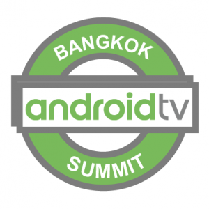Android TV Summit | November 13-15, 2018