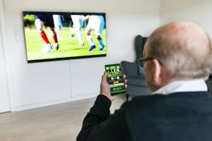 Online betting on live sports events is one of the many use cases driving ultra-low latency.