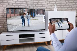 How operators can offer TV services